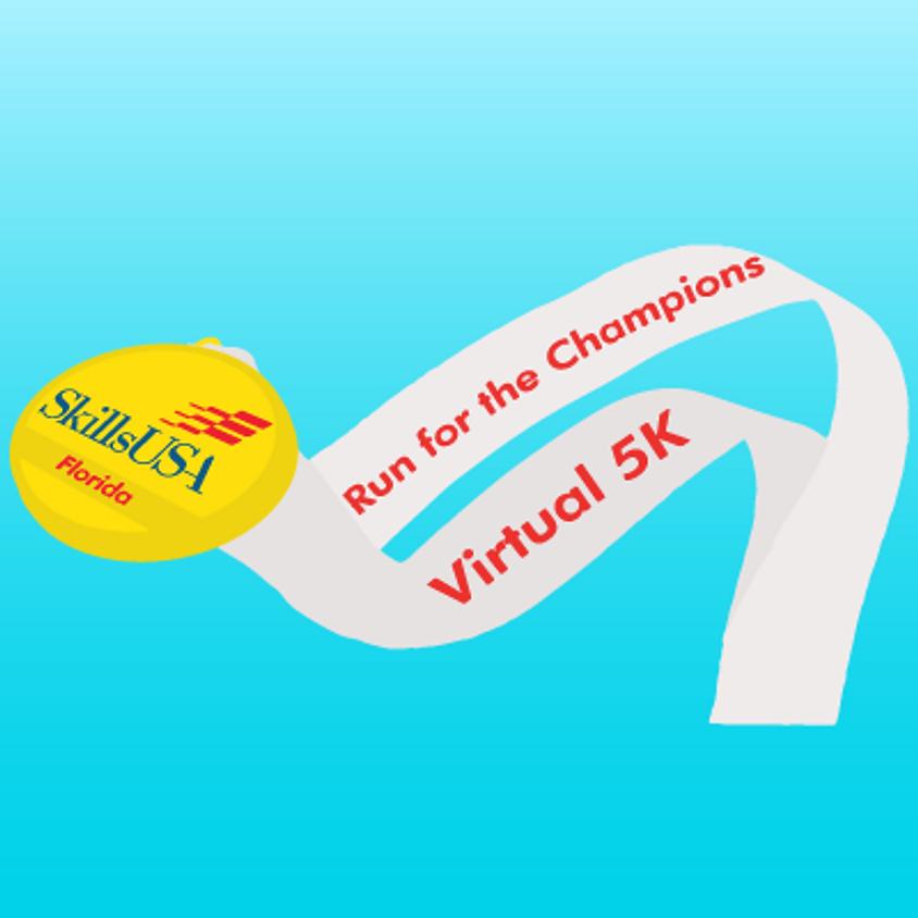 Run for the Champions Virtual 5K