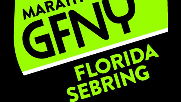GFNY Marathon Florida Sebring