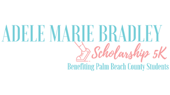 Adele Marie Bradley Scholarship 5K Run/Walk