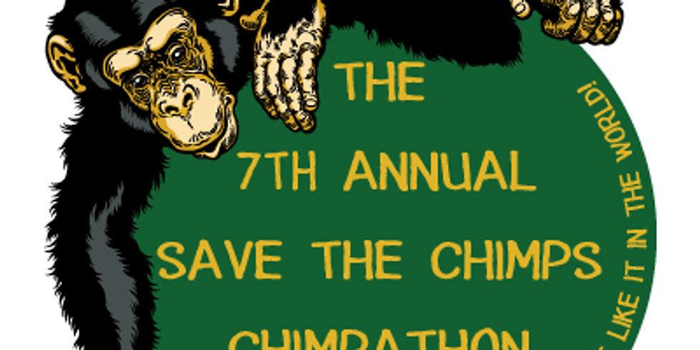 7th Annual Chimpathon 5K 10K