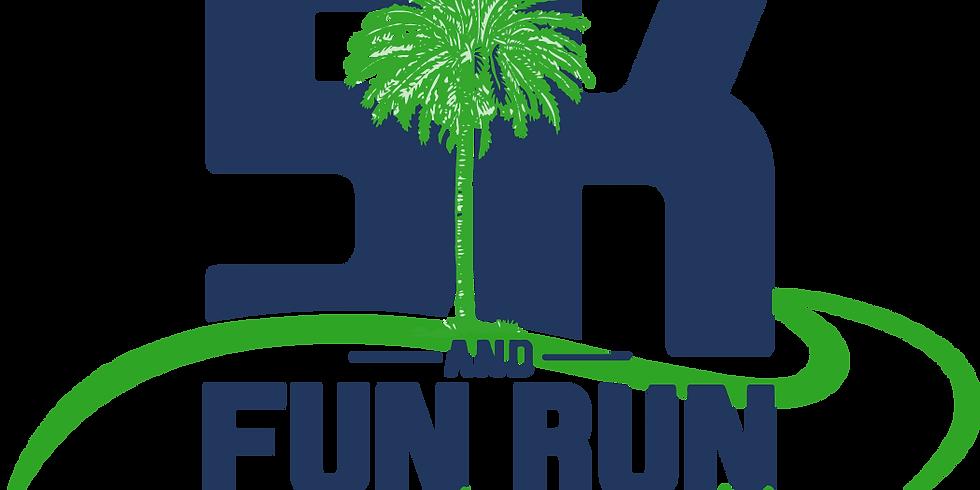 4th Annual Run for the Village 5K/10K & Fun Run