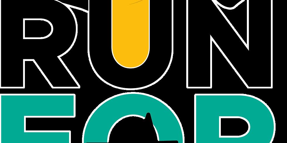 Run For Us Virtual 5k
