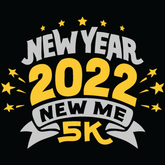 New Year New Me 5K - Orlando