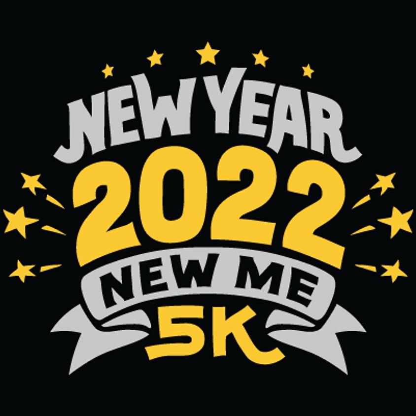 New Year New Me 5K - Treasure Coast