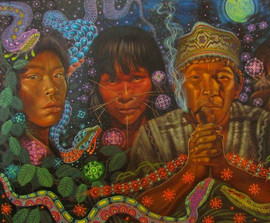 TierraVida | Ayahuasca Retreat Peru