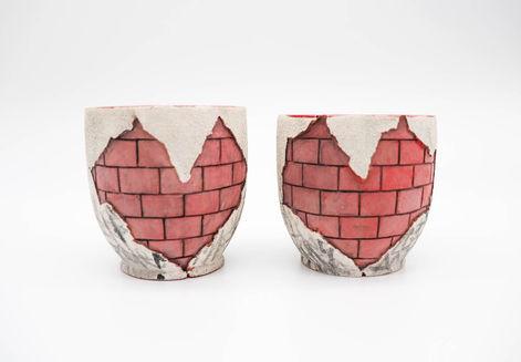 Krissy Ramirez, Brick Heart Cups