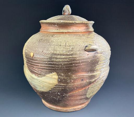 "Bruce Kitts, ""Jar"""