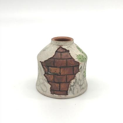 Krissy Ramirez - Prickly Bud Vase