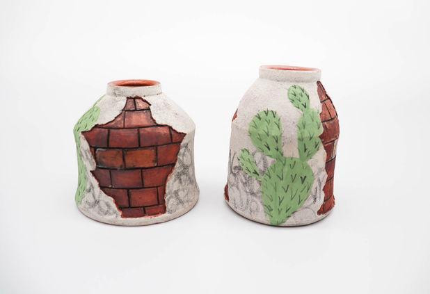 Krissy Ramirez, Desert Spice Jars