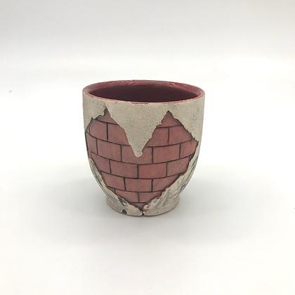 Krissy Ramirez - Heart Cup