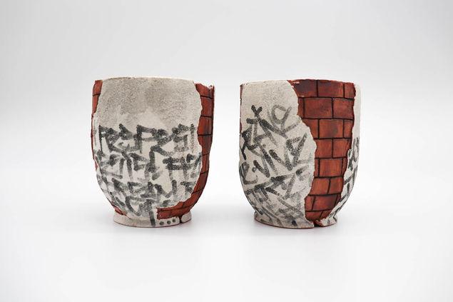 Krissy Ramirez,  Re-Cups