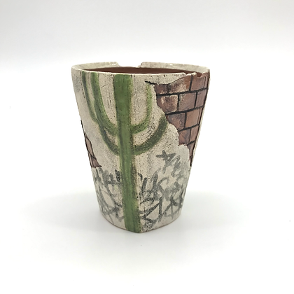 Krissy Ramirez - Saguaro Cup