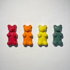 Mackenzie McDonald - 4 Gummy Bears