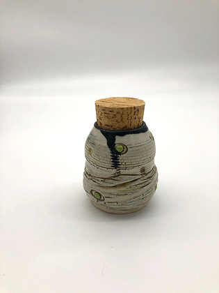 Bruce Kitts - Jar with Cork #3