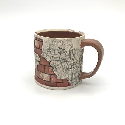 Krissy Ramirez - Nopalito Mug