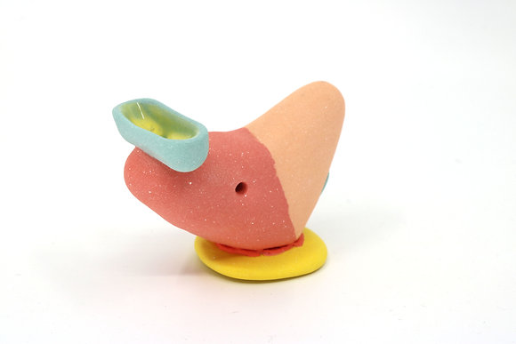 Chris Alveshere - Bird Pipe