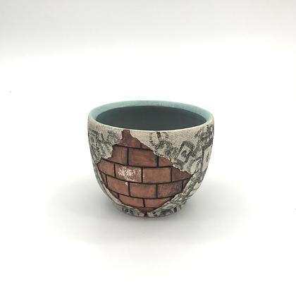Krissy Ramirez - Spray Can Cup