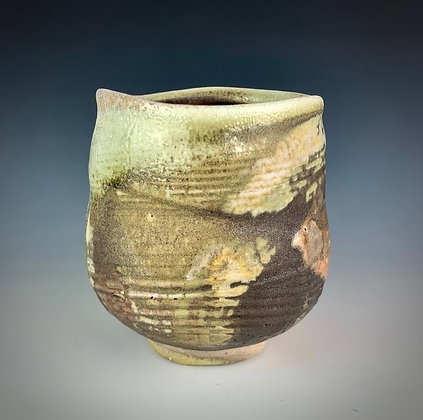 Bruce Kitts - Cup