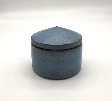 Ryan Caldwell - Blue Stash Jar