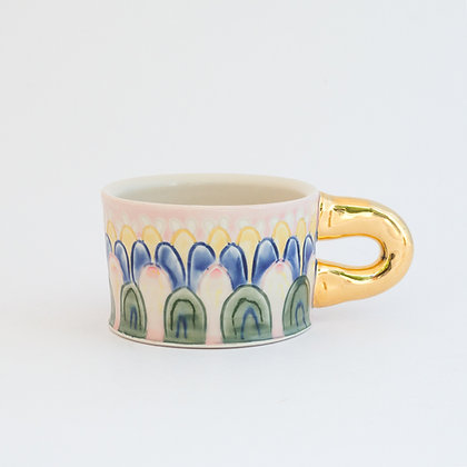 Mark Vander Heide - Untitled (Cappuccino Cup)