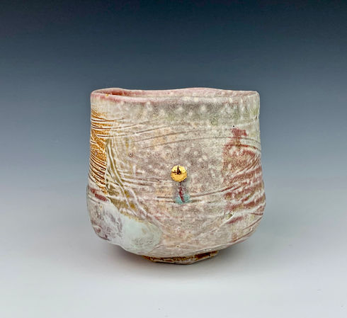 """Bruce Kitts, """"Rocks Cup"""""""