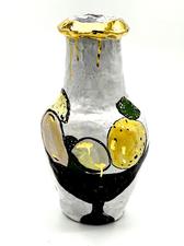 Joanna Powell -  Fruit Vase