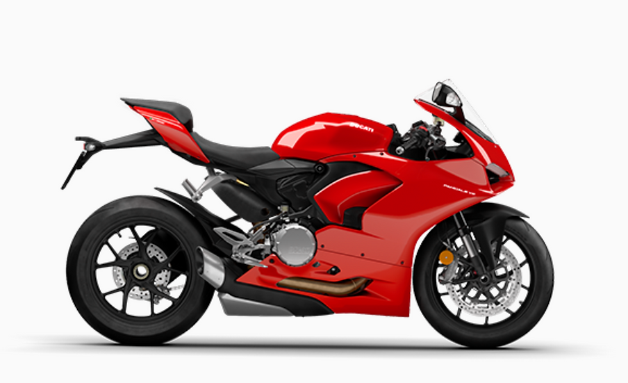 Ducati Panigale V2 - Occasion Récente