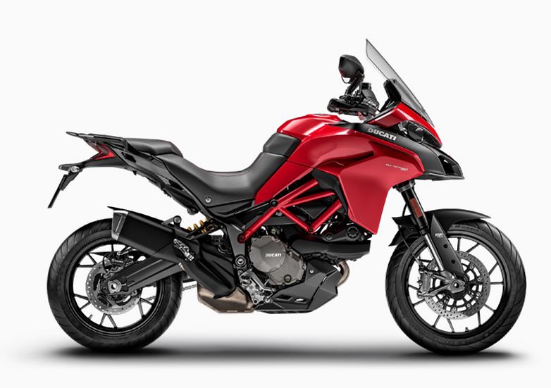 Ducati Multistrada 950 S - Occasion Récente