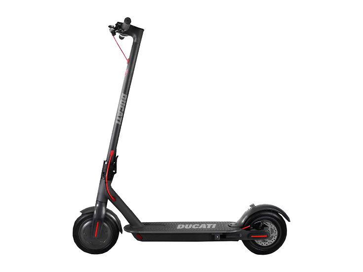 Ducati TrottinettePRO-1 PLUS
