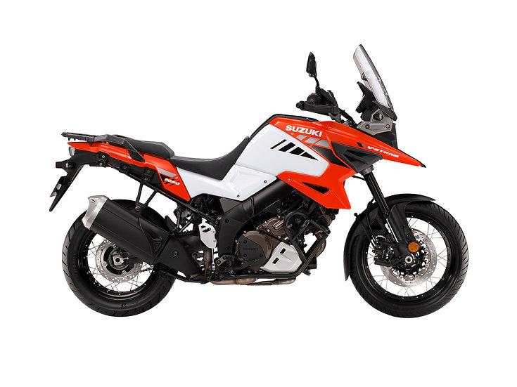 Suzuki DL1050 XT