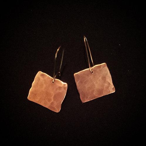 Square Copper