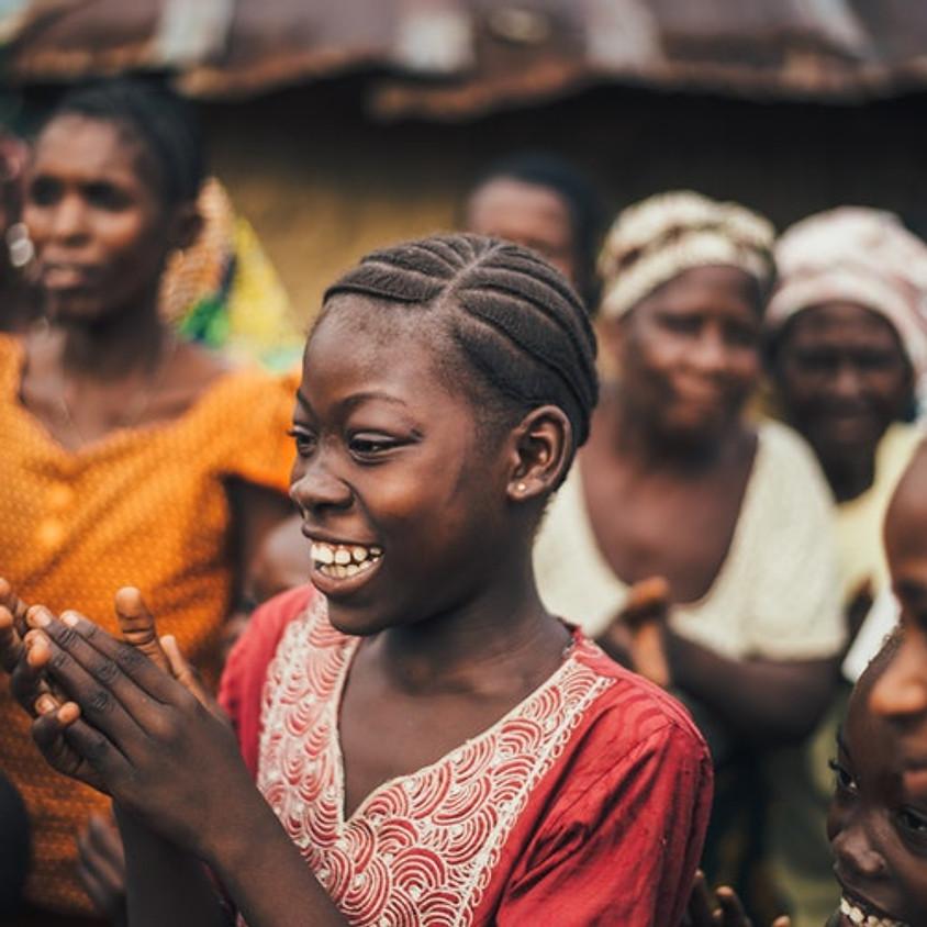 Empowered Living International Kenya Missions Trip