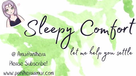 Sleepy Comfort