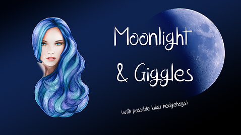 Moonlight and Giggles