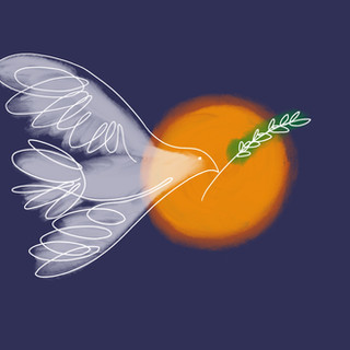 Line Dove