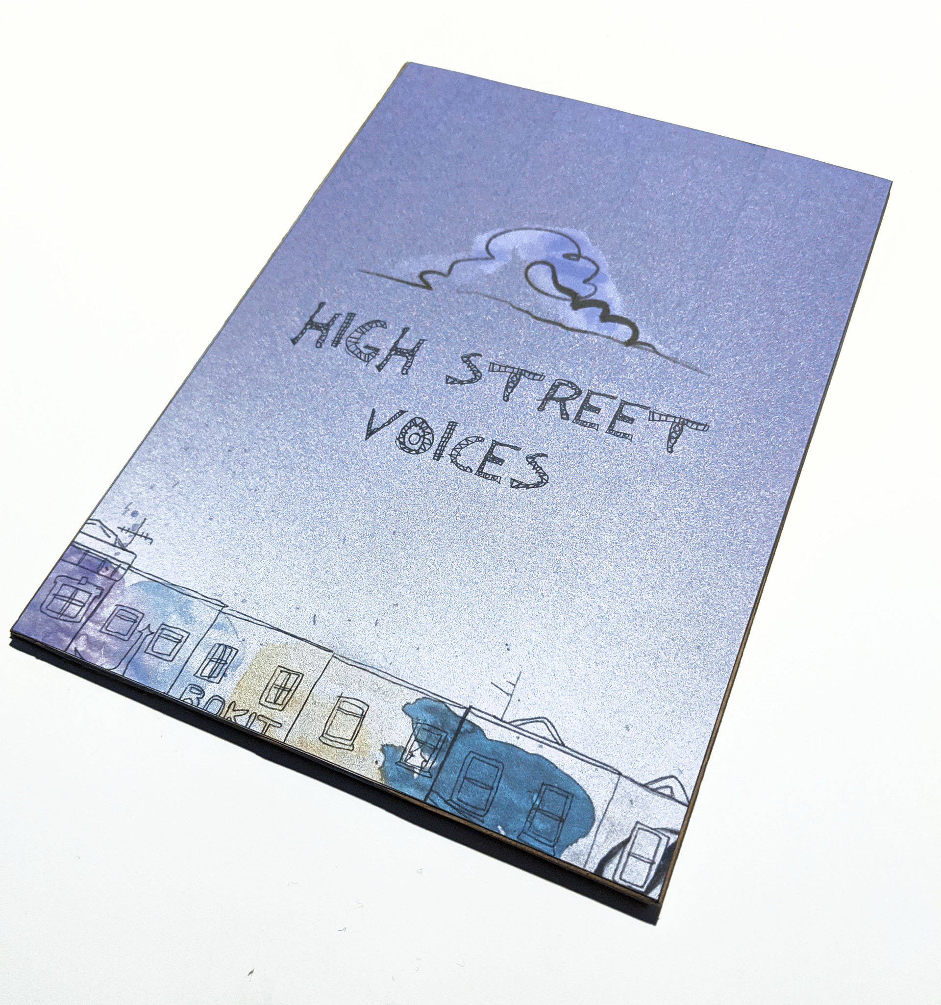 High Street Voices