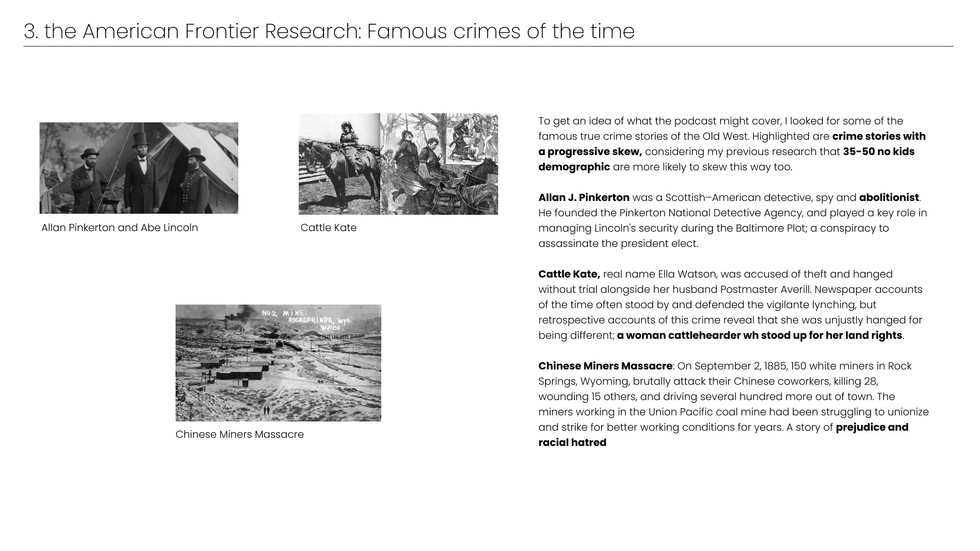 Contextual research 2