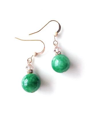 Jade Balls