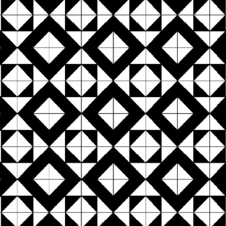 Tiles Quilt Workshop