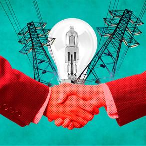Na mira da privatização: venda de parte da Eletrobrás pode aumentar a conta de luz