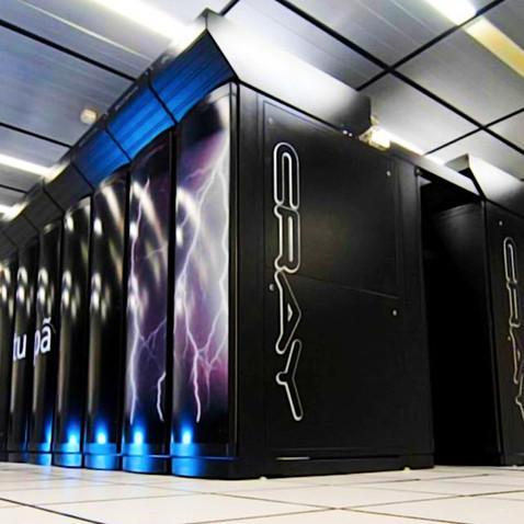 Supercomputador do Inpe deve ser desligado em agosto pela primeira vez
