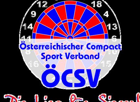 ÖCSV Spielbericht DSV 14-1 Wels vs. Loko Express