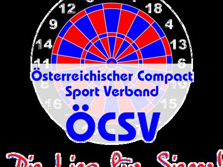 Spielbericht ÖCSV DSV 14-1 Wels vs. Galeriebar 9