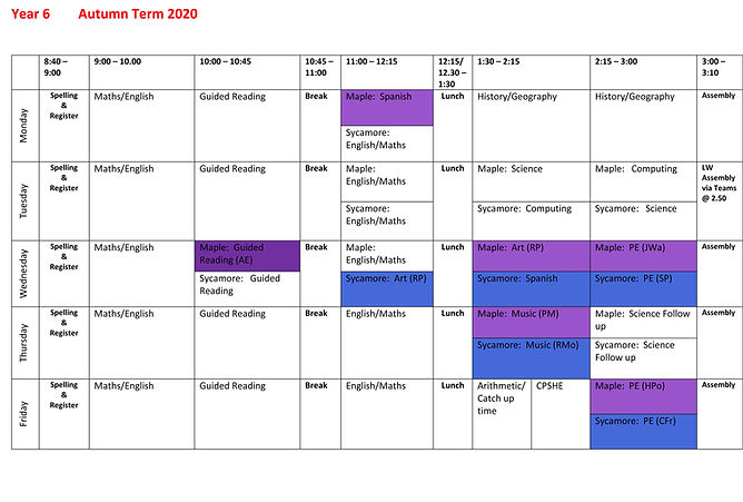 2020-09-21 Year 6 Timetable 2020-21.jpg