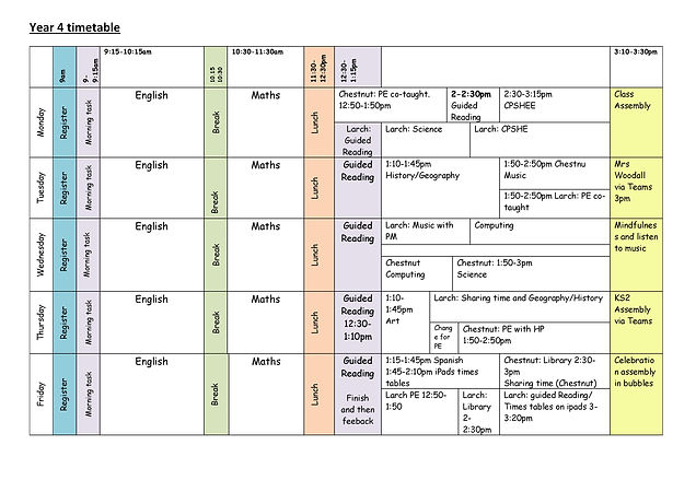 2020-09016 Year 4 timetable.jpg