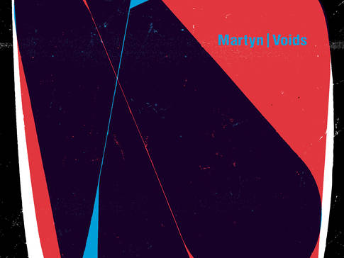 Review: Martyn - Voids