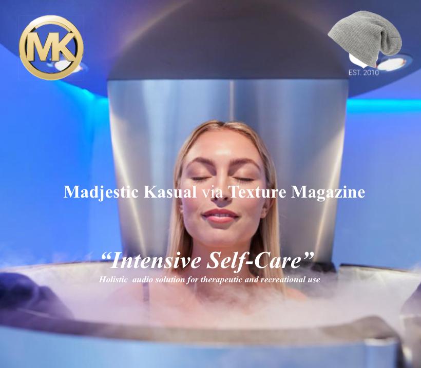 Texture Tape 030 - Madjestic Kasual