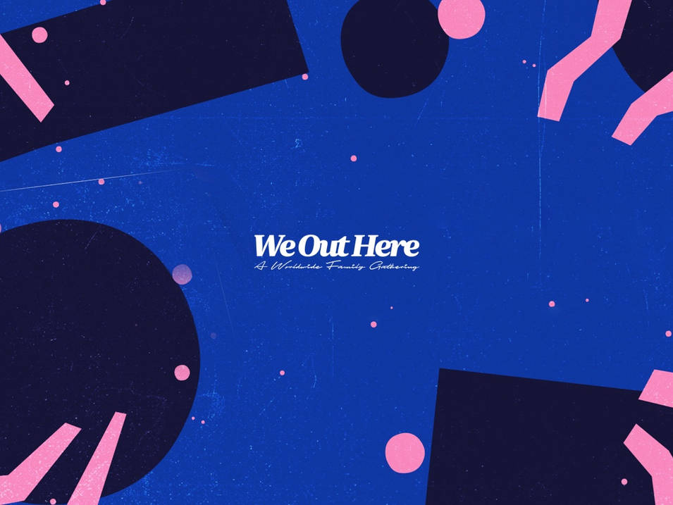 Preview: We Out Here 2019