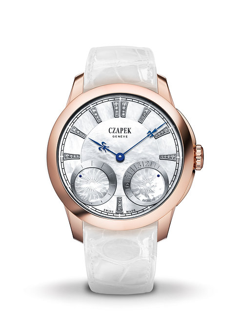 CZAPEK QUAI DES BERGUES NO.5 LADY