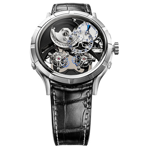 MANUFACTURE ROYALE 1770 MICROMEGAS 1770MR45.10.B